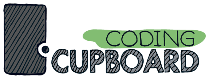 Logo of Coding Cupboard