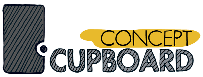 Logo of Concept Cupboard