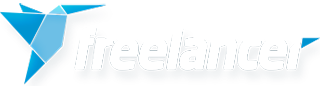 Logo of Freelancer.com