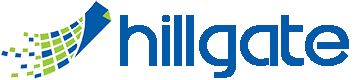 Logo of Hillgate