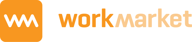 Logo of WorkMarket